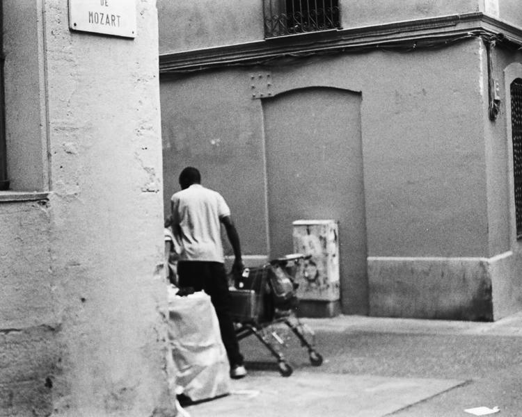 Barcelona - geggerz | ello