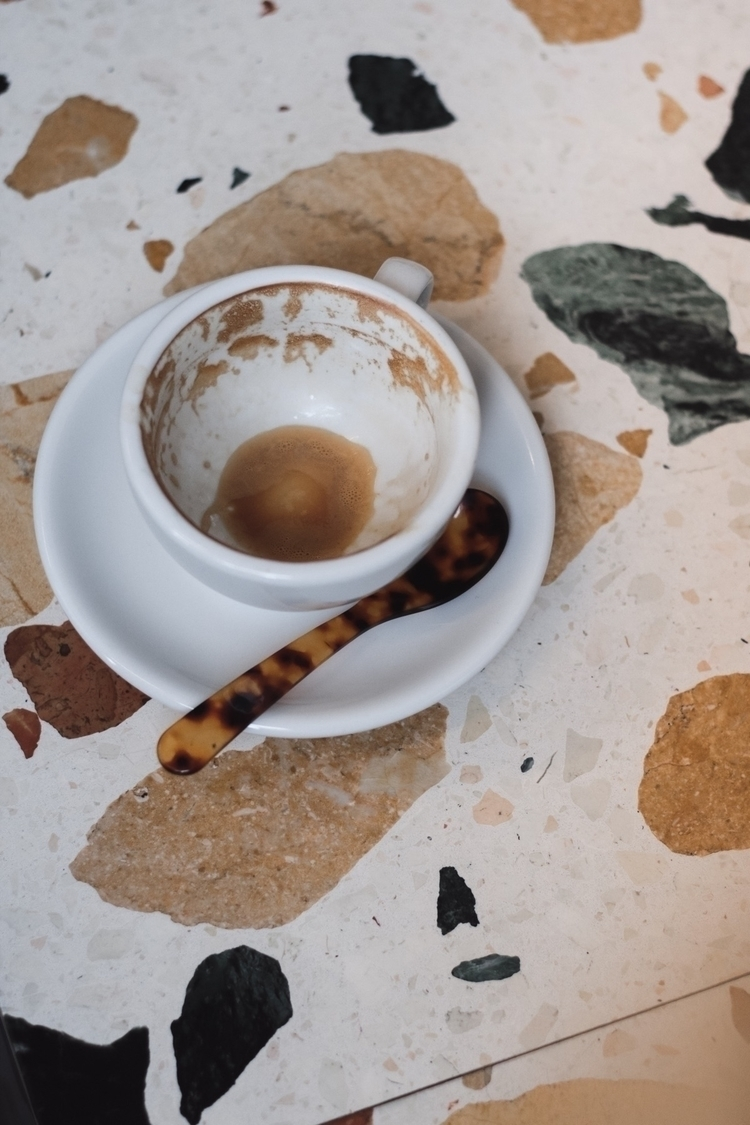 Coffee, magazines good talks - coffee - boringthngs | ello