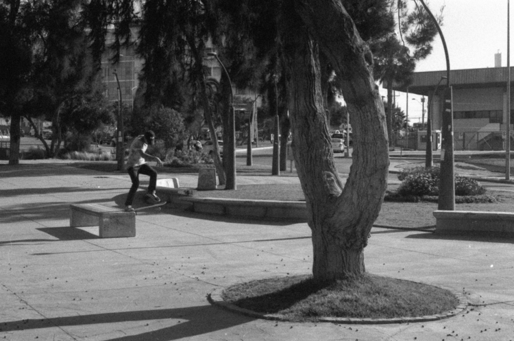 Coquimbo, enero 2017 - nokvlt | ello