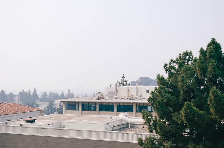 California Fire - ruijieshao | ello