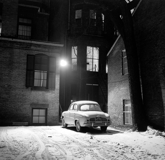 Boston, Massachusetts December  - nickdewolfphotoarchive | ello