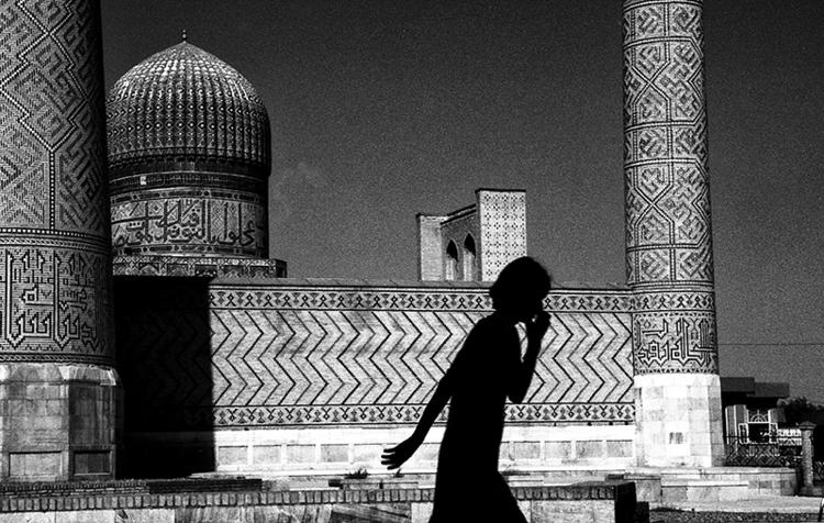 Photographer Paolo Romani Shado - tajiko   ello