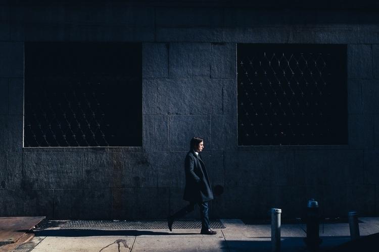 Morning Light - streetphotography - mannypena | ello