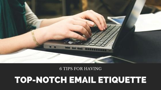 email, etiquette, communication - lisalaporte   ello