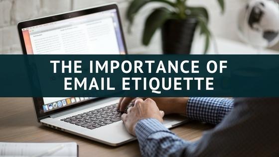 importance, email, communication - lisalaporte   ello