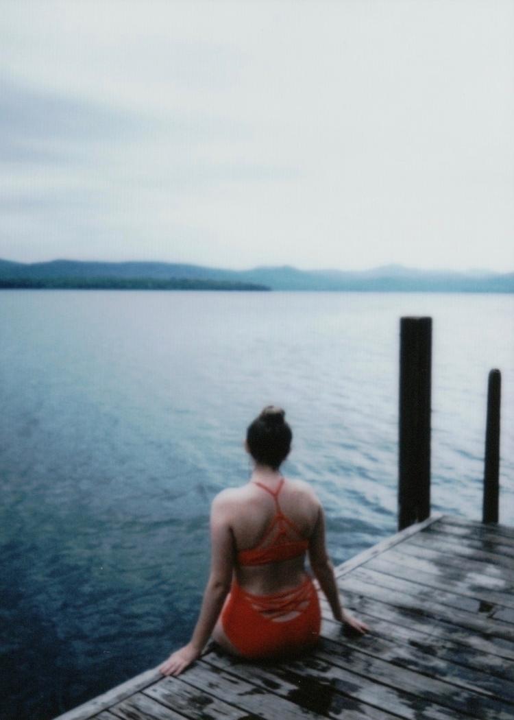 photography, fujifilm, instax - girl-scout | ello