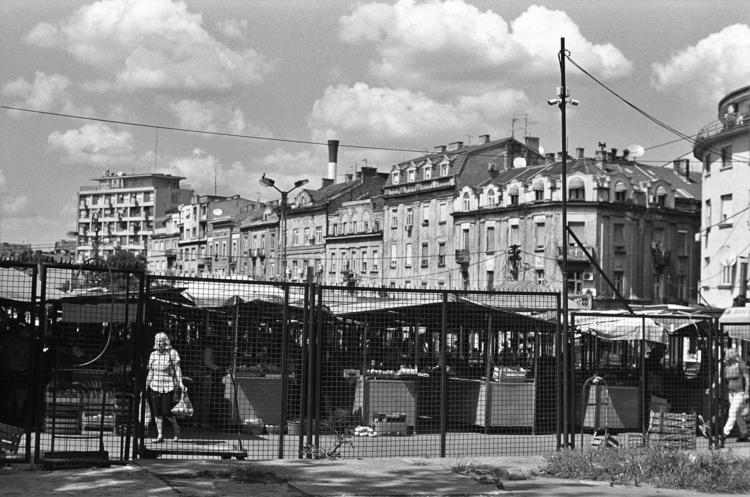 covered market Belgrade, Serbia - the_abecedarian | ello