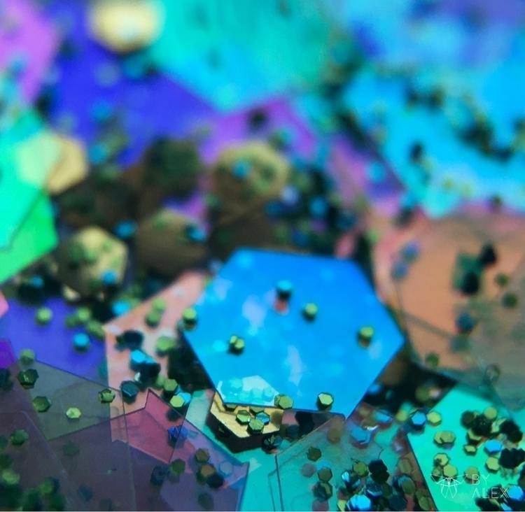 Details - glitter, ello, ellotextures - alexandra23 | ello