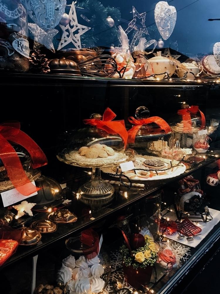 world windows - desserts, bakery - ecikej | ello