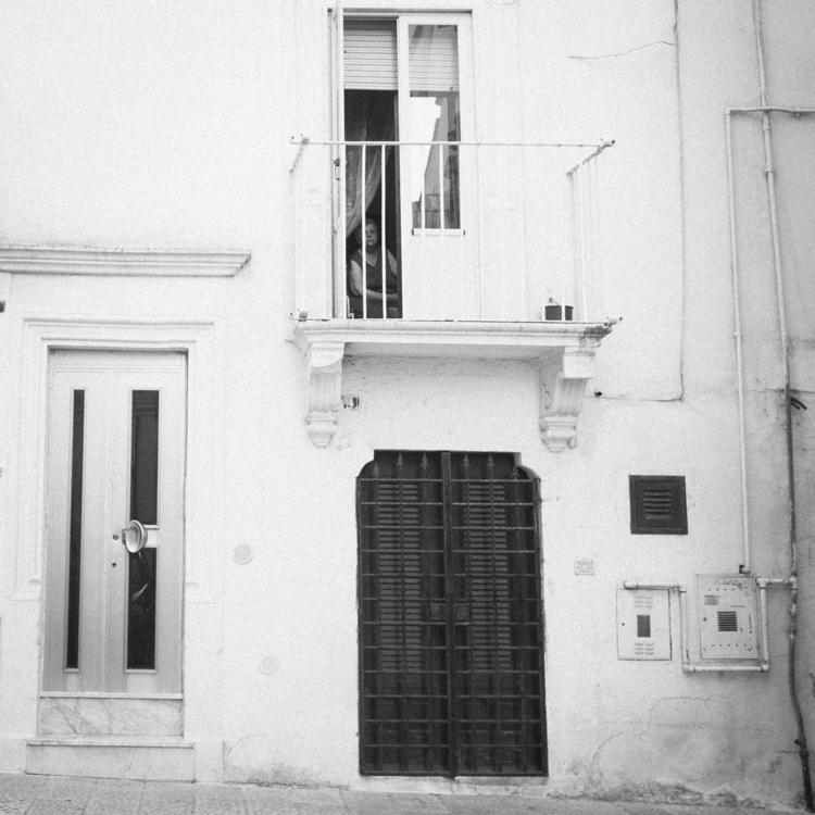 (Martina Franca, Apulia) projec - antoamendola | ello