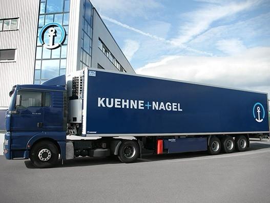 Kuehne + Nagel remain trade fai - stattimes | ello