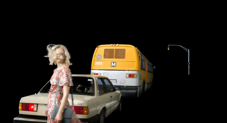 Alex Prager presents series Hon - bintphotobooks   ello