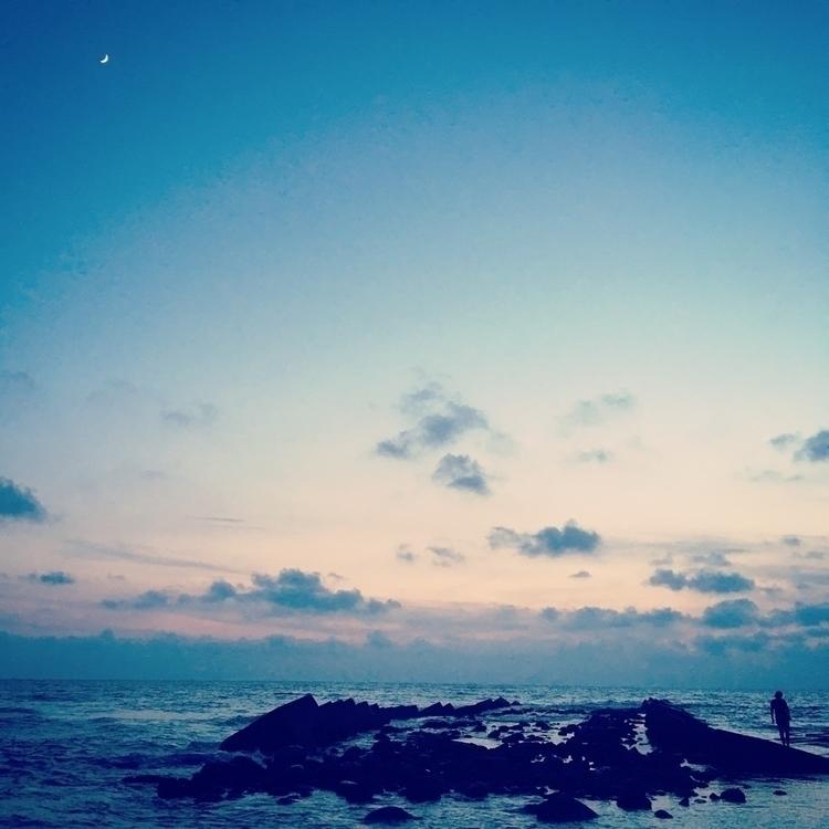 黃金海岸 F3T - film#Nikon - liaos | ello