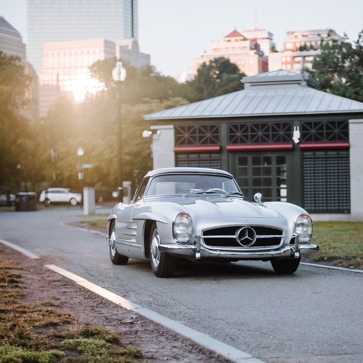 love photo - boston, mercedes, benz - tjl_petrol | ello