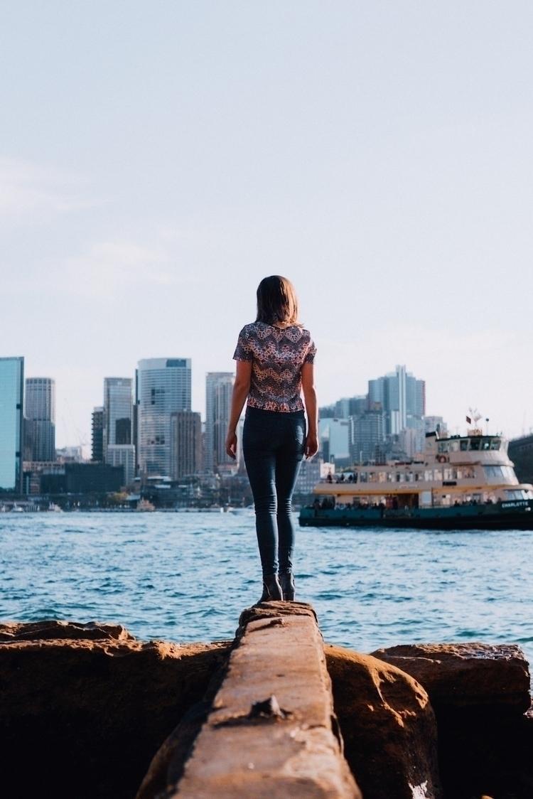 • Sydney Moments - Sonyalpha, VSCO - explorewithmax | ello