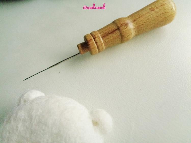 needle stabbing lot weeks poste - droolwool | ello