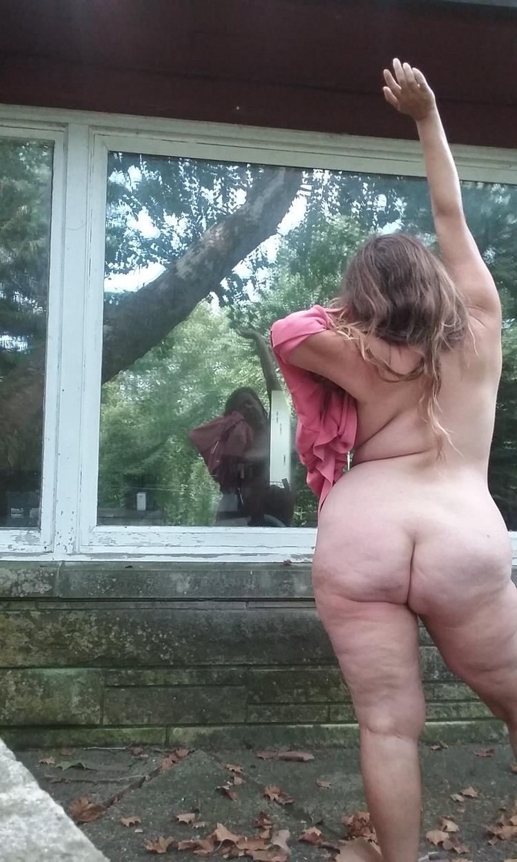 nsfw, nude, naked, nudity, exhibitionist - clocksignals | ello