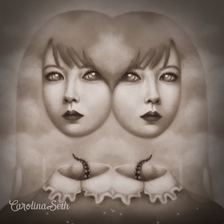 sisters strange wonderful weeke - carolinaseth | ello
