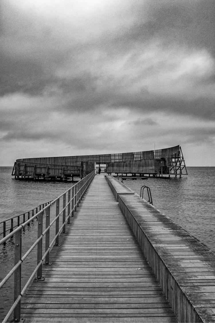 Kastrup Sea Bath, Denmark - kastrup - damlandberg | ello