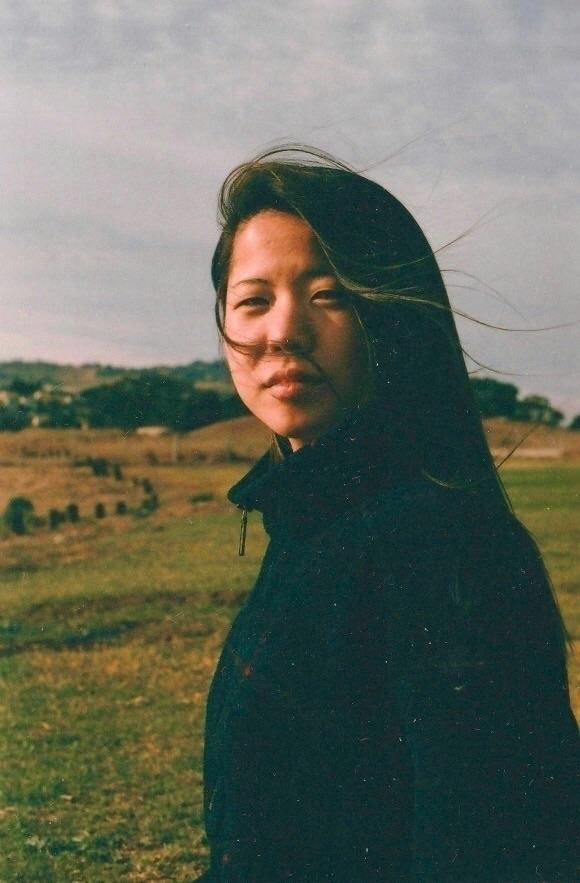 Phoebe Tang Korean Bell, San Pe - pinkladyabble | ello