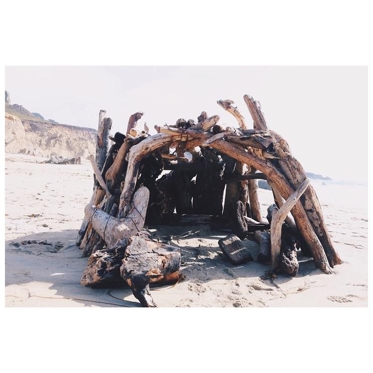 Beach house - photography, photographer - nicoleabulka   ello