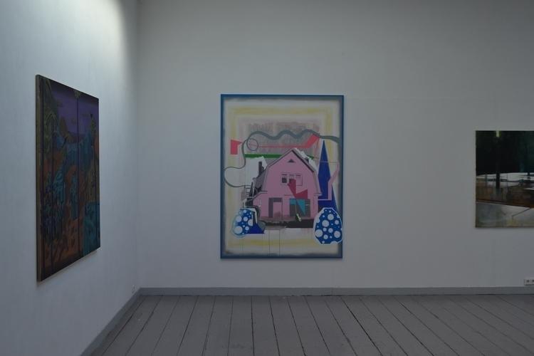 Exhibition Space, Pictura Dordr - albertzwaan | ello