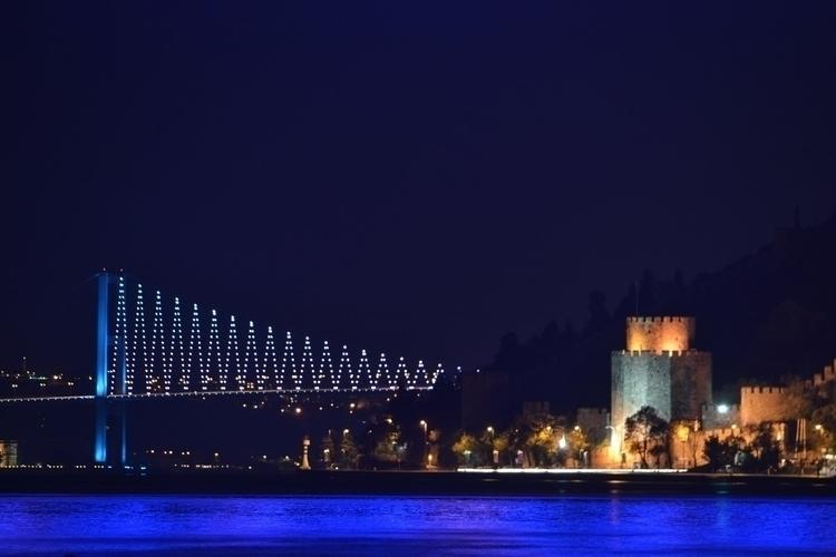 İstanbul Rumeli Hisari - istanbul - neredeydik | ello