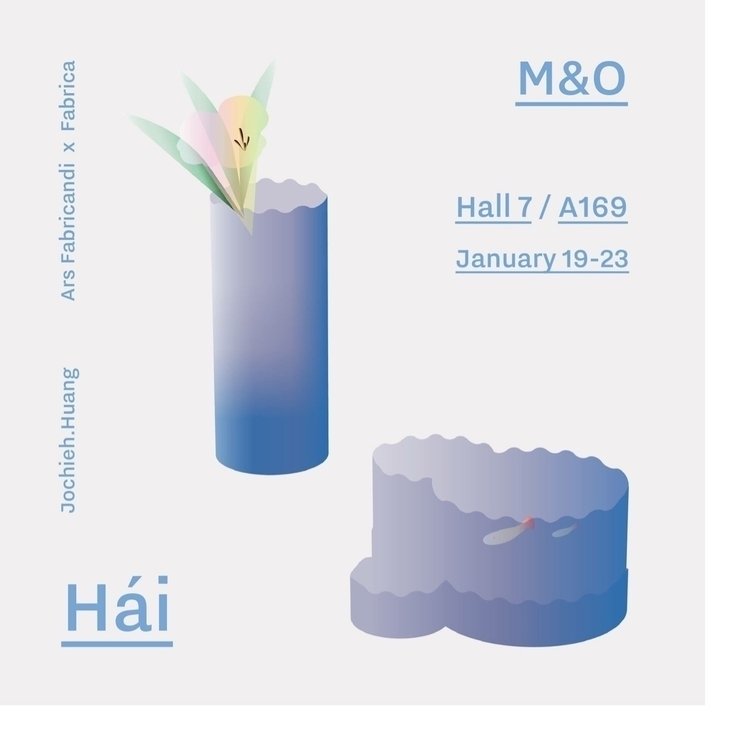 visiting January 19-23, • [ Hai - jochieh_huang | ello