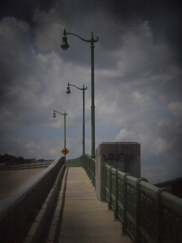 Love McArdle Roadway. Photo And - futureluddite | ello