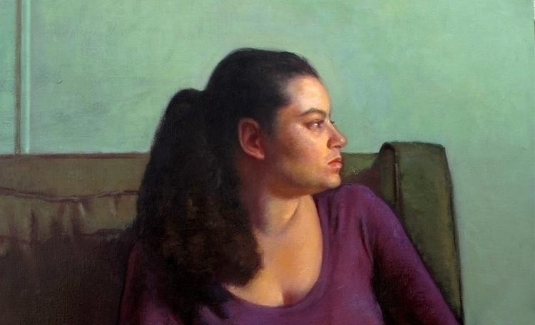 fineart, portraits - mariajimenez | ello