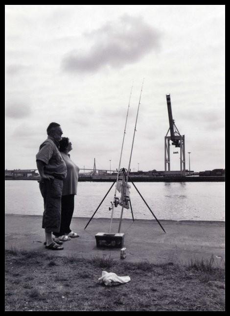 analog photography harbour 10 y - lexbarkerandthebeatcave | ello
