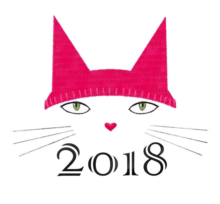 WomensMarch2018, WomensMarchDC - vawalker | ello
