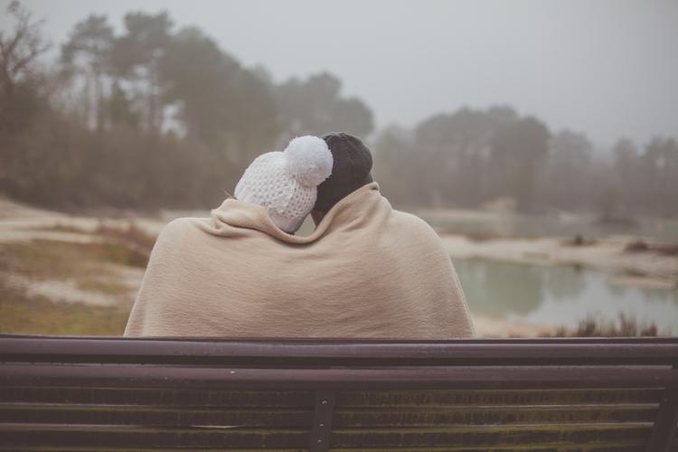 freshstart, winter, france, bluelake - melissadupuch-photography | ello