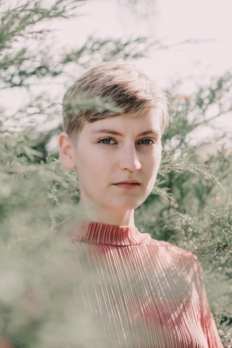 Linn - portrait, portraitphotography - stesnik | ello