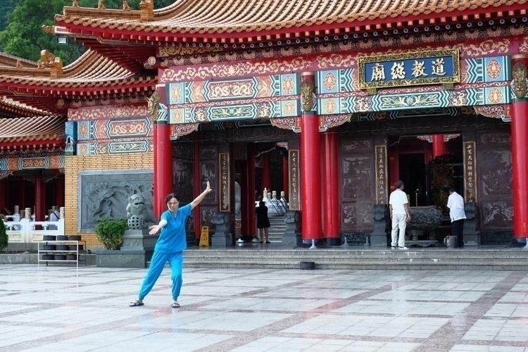 spiritual cultivation Taiwan - fujifilm_xseries - shunlung_lin   ello