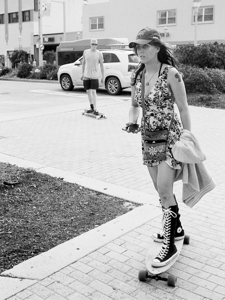 Virginia Beach - streetphotography - echard | ello