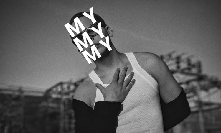 inspired Troye video Check phot - untypicalman | ello