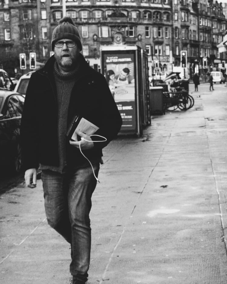 Glasgow street Photography - scotland - craigmadethis   ello