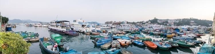 Panorama, HongKong, SaiKung, Yacht - dcmiracle | ello
