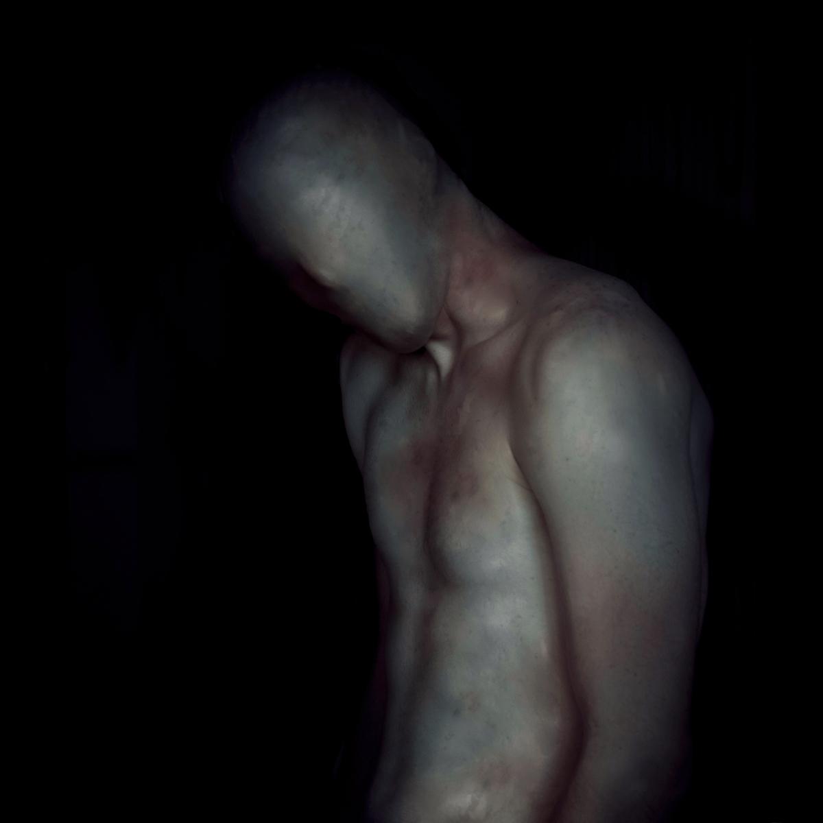 "FACE"" — Photographer: Miriam Em - darkbeautymag | ello"