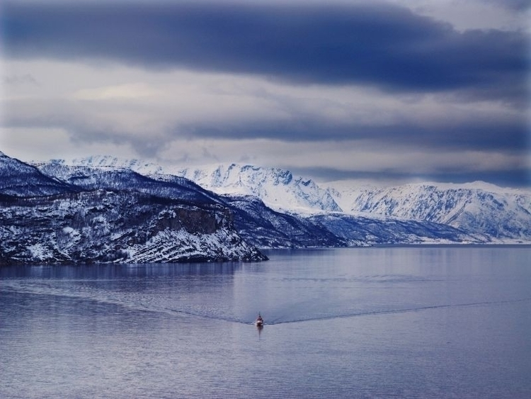 (Finnmark, Northern Norway - antoamendola | ello
