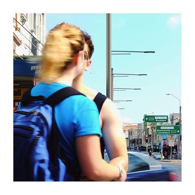 King St, Newtown NSW 2042 - andbia | ello