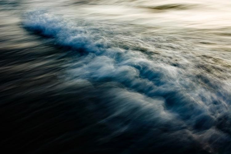 Eternal Waves images Limited Ed - talpazfridman | ello