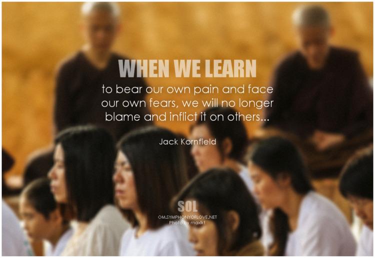 learn bear pain face fears, lon - symphonyoflove | ello