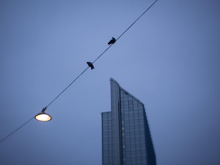 Oslo 100/063 - oslo, urbanphotography - wizwoof   ello