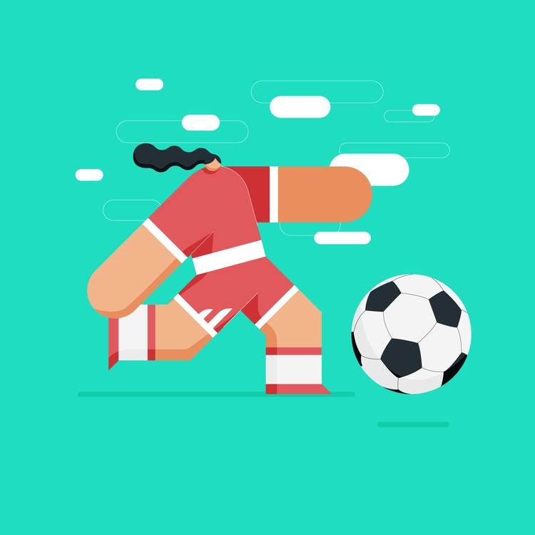 Big Buds - Soccer - jakewilliams   ello