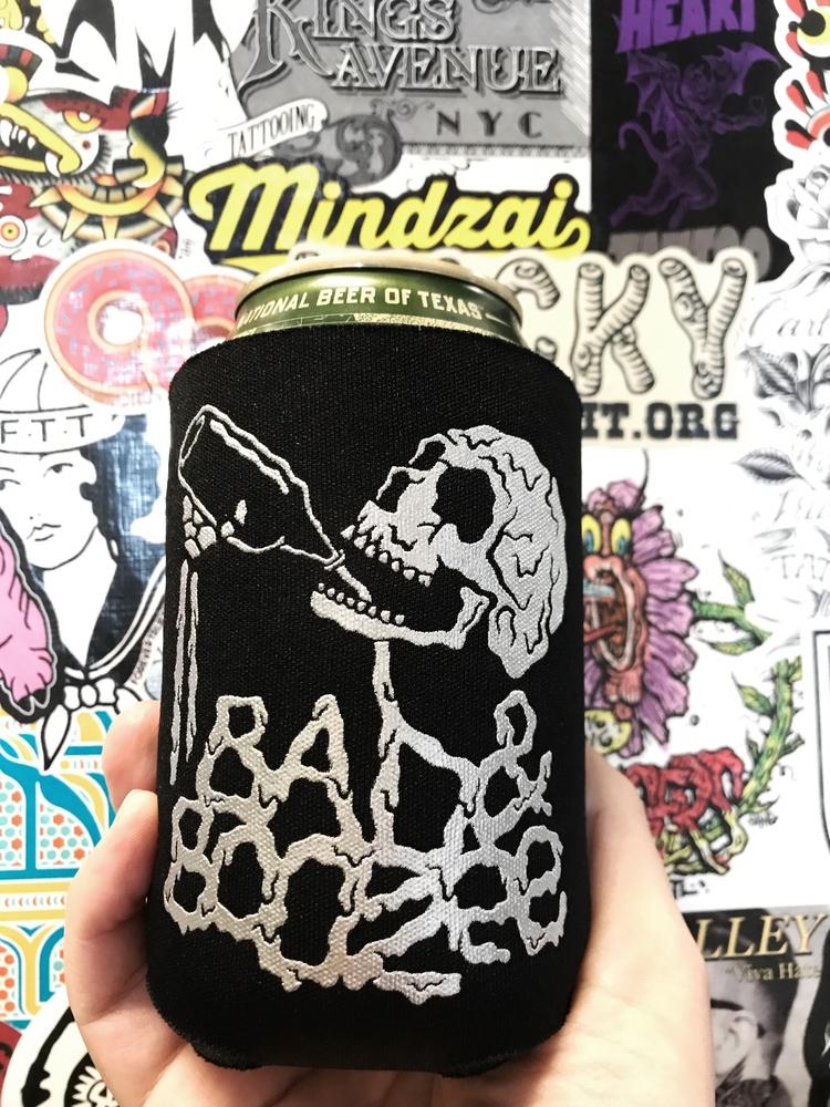 'em Bad Boozee koozie MindzaiAp - mindzaiapparel | ello