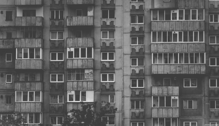 Neighborhood Portrait - ello, photography - panioan | ello