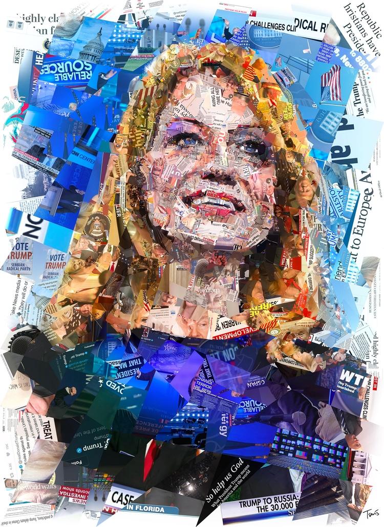Kellyanne Conway: Fragments fac - tsevis | ello