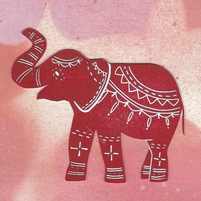 bits ink elephant. owner yester - studiomalu | ello
